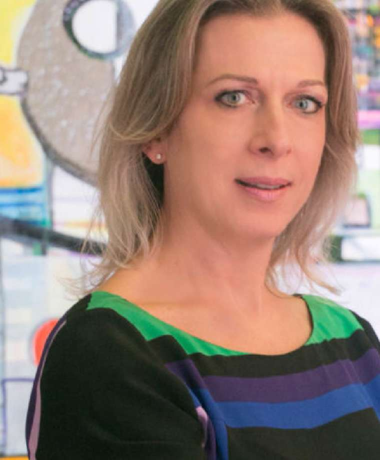 Prof.ª Dr.ª Marlene Marchiori (UEL)