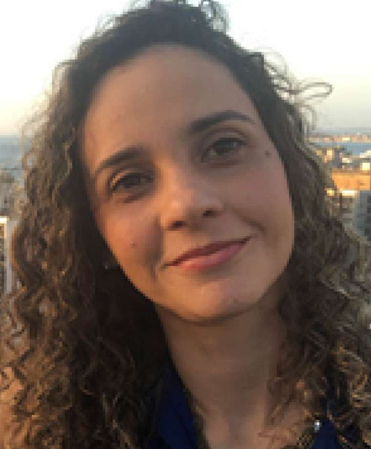 Prof.ª Dr.ª Claudiane Carvalho (UFBA, FSBA)