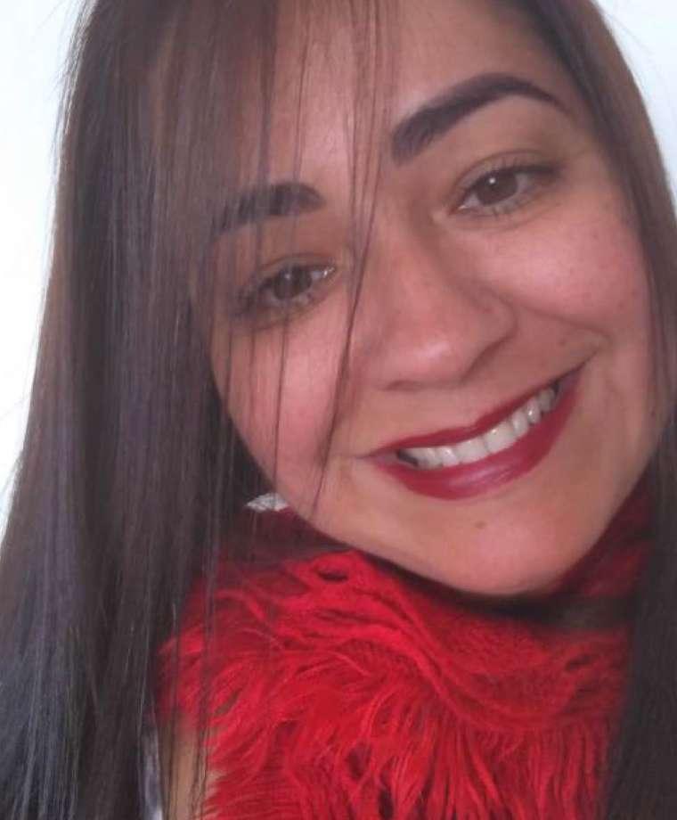 Prof.ª Mest. Carla Aragão