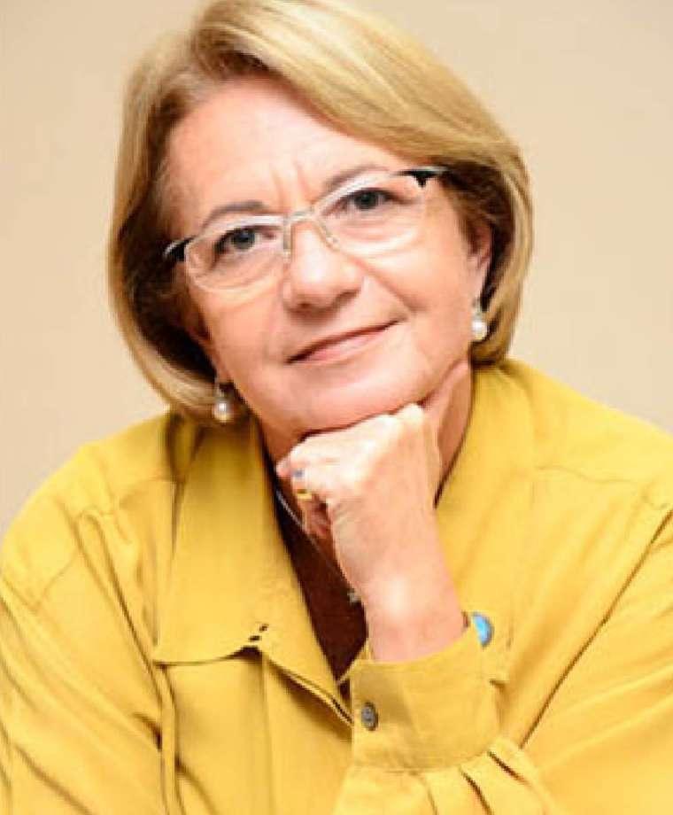 Prof.a Mest. Sônia Haas (FAPESB)